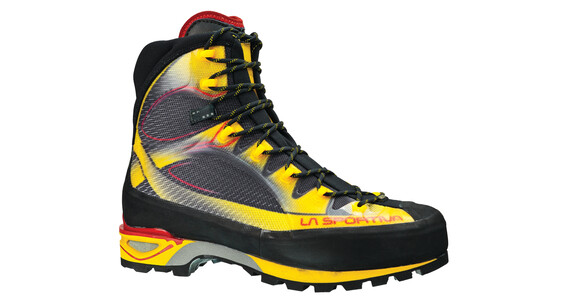 La Sportiva Trango Cube GTX Schoenen Heren geel/zwart
